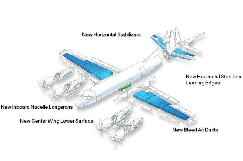 MLU propuesto por Lockheed Martin. Imagen: LM.