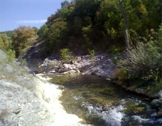 fiume giugno