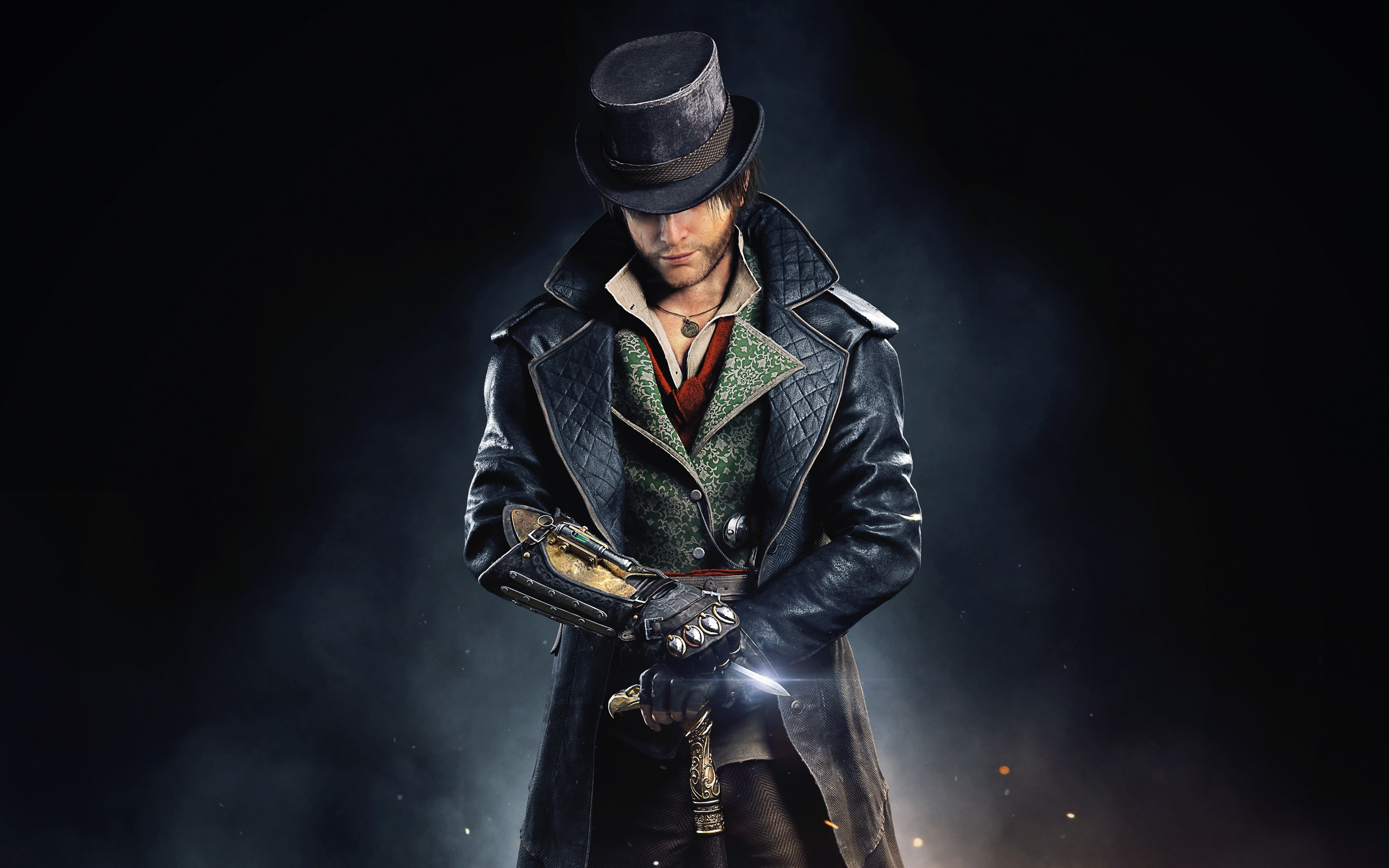 Assassin S Creed Syndicate Wallpapers 81 Background Pictures