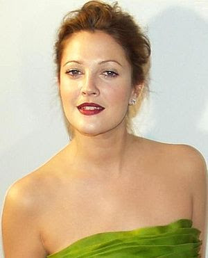 Drew Barrymore 2