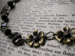 Midsummer Nights Dream Necklace! 2