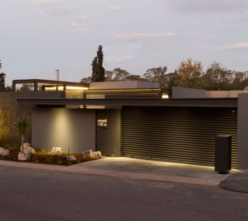 Desain Atap Rumah Datar Untuk Tampilan - JualBogor.com
