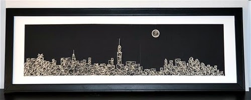 quilled-NYC-skyline