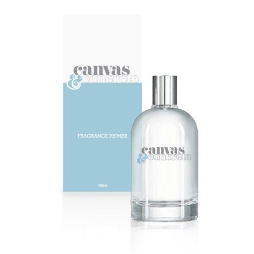 Fragrance Primer 100ml by Canvas & Concrete