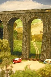 Dentdale Viaduct