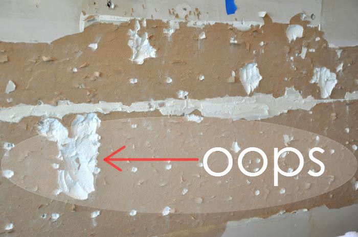 How To Remove Ceramic Tile Backsplash - Kitchen Set