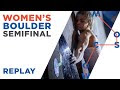 Αναρρίχηση: Απολογία σε αθλήτρια για τα σεξιστικά πλάνα στο παγκόσμιο πρωτάθλημα