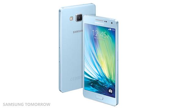 smartphone samsung galaxy a3 galaxy a5