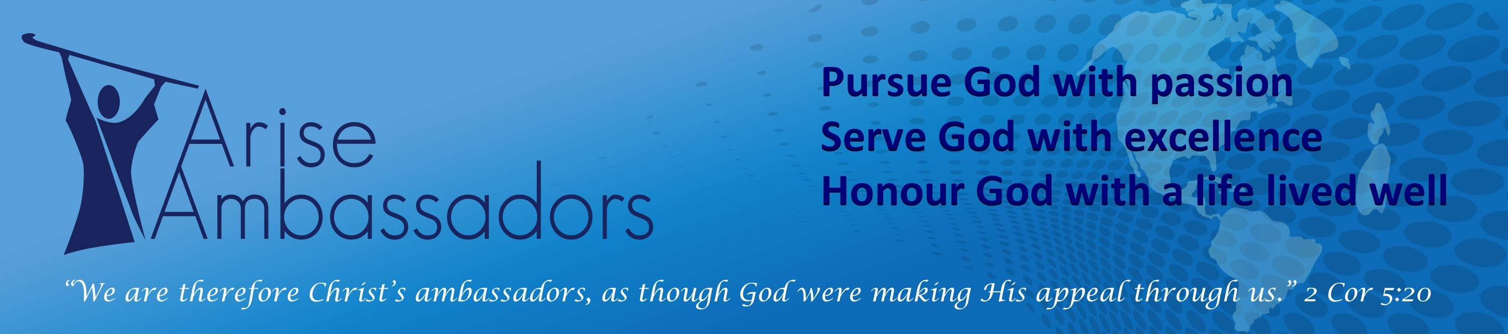 Put Me In Remembrance Of My Word Arise Ambassadors Ministries