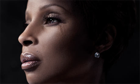 album mary j blige stronger witheach tear. Stronger With Each Tear is