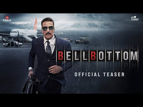 Bell Bottom Movie (2021) Reviews, Cast & Release Date