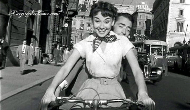 TimeTested Beauty Tips and The Aura Of Audrey Hepburn