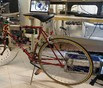 HyCycle electricity-generating bike hands-on