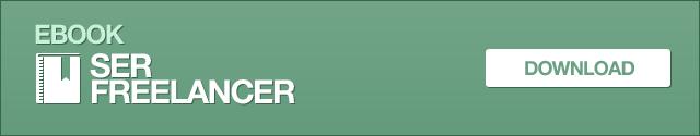 Ebook - Ser Freelancer