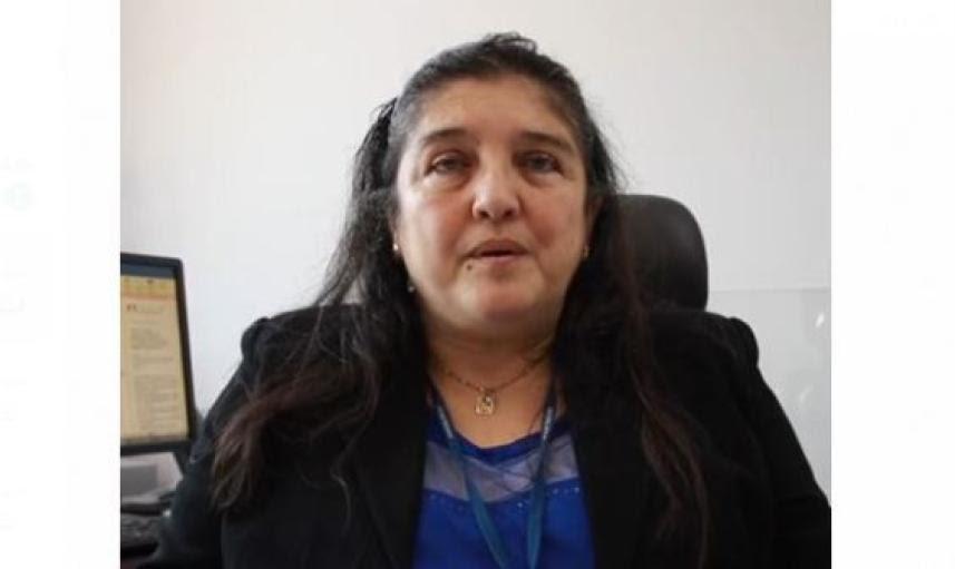 الدكتورة سهى اسماعيل