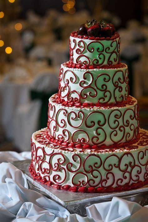 25  best ideas about Italian wedding cakes on Pinterest
