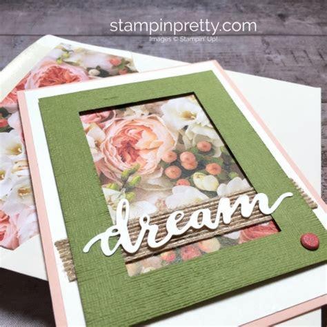 """Pals June Blog Hop   Pick a """"B!""""   Stampin' Pretty"""