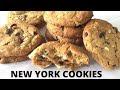 Recette De Cookies De New York