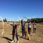 Corpeau | Corpeau : 350 tireurs pour le ball-trap des chasseurs