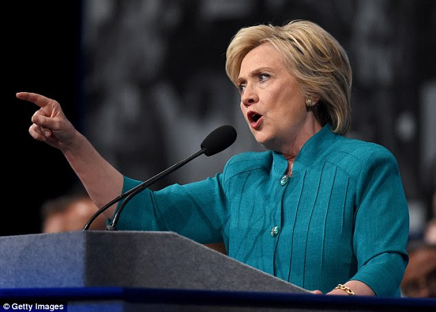 Hillary Clinton has aroused the anger of many veterans who believe she shirked her duties by failing to protect security forces in Libya and then lying to cover up the cause of their deaths later