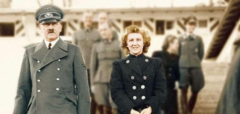Нацистскую верхушку после войны бережно эвакуировали из Германии