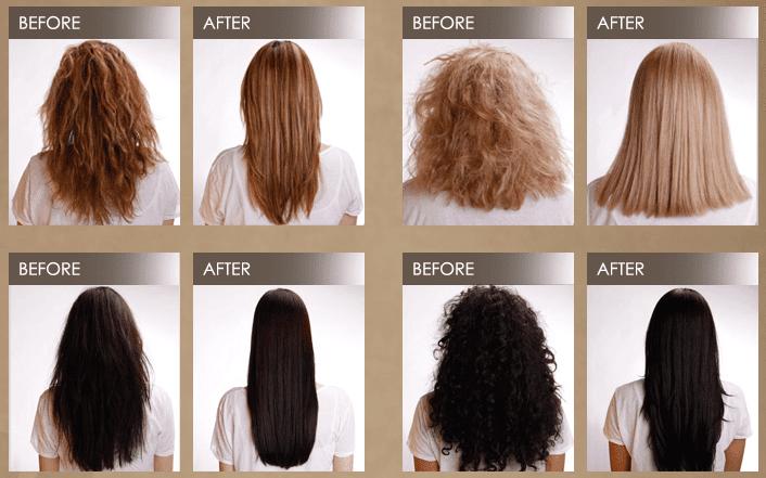 What is a Hair Keratin Treatment?