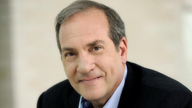 IFCJ President Rabbi Yechiel Eckstein (Photo: Yossi Yossi Tzavker)