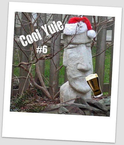 Cool Yule! #6