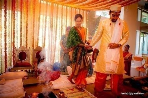 Maharashtrian Wedding Rituals: A Simple, Traditional and