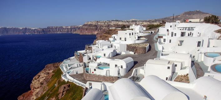 Handelsblatt: Περιζήτητα και φθηνά τα εξοχικά στην Ελλάδα -Ποιες περιοχές «χτυπούν» οι Γερμανοί