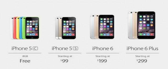 iPhone 6 Hakkında Tüm Bilgiler