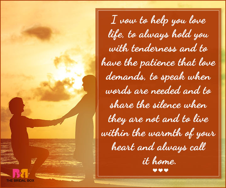 Marriage Proposal Quotes 19