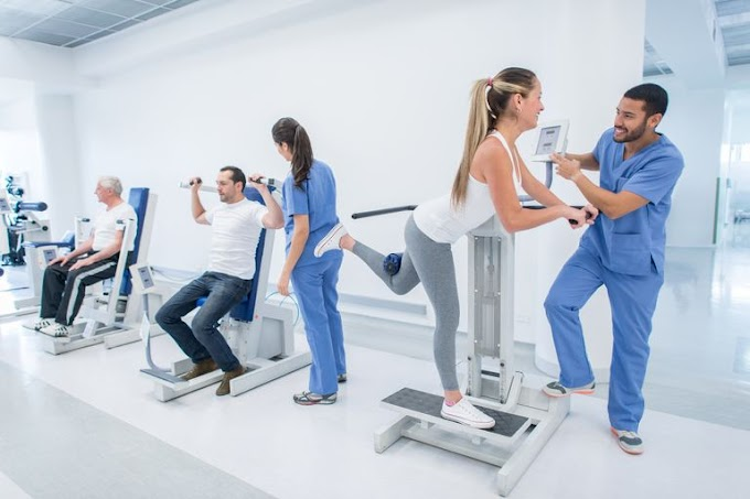 Accredited Physical Therapy Assistant Programs In California
