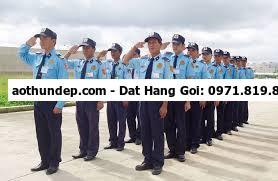 Các tìm kiếm liên quan đến dong phuc security