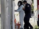 Mengerikan Pembunuh Berantai di Meksiko Kuliti Wajah Korban