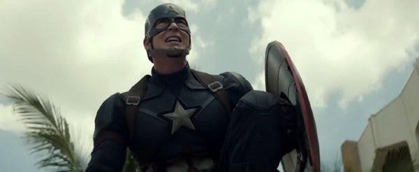 Chris Evans returns as the first Avenger in CAPTAIN AMERICA: CIVIL WAR.