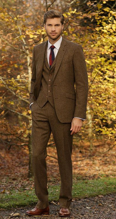 Men's Attire: The Ultimate Guide to How to Dress to ...