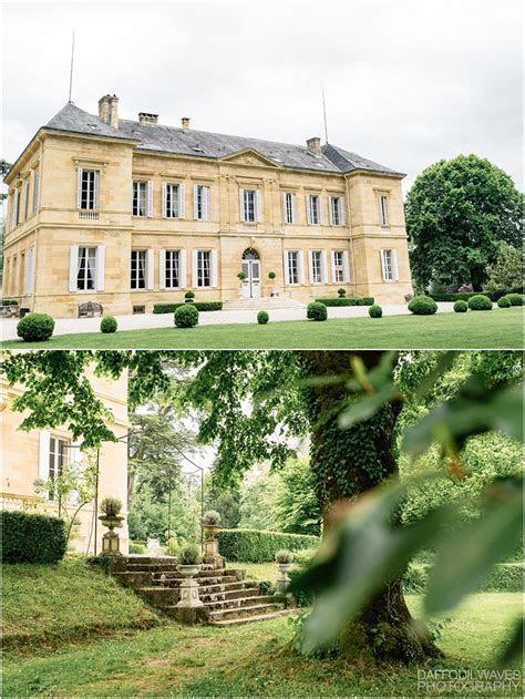 Chateau la Durantie   South of France Wedding Venue