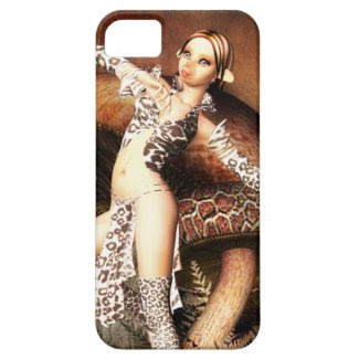 Qira Case For The iPhone 5