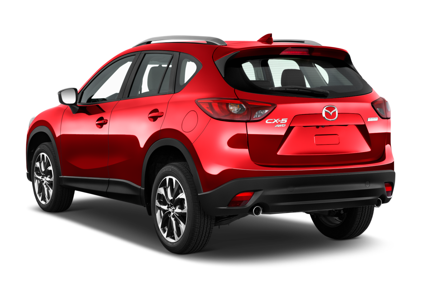 Mazda CX5 Reviews: Research New \u0026 Used Models  Motor Trend