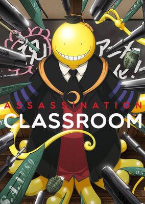 Assassination Classroom - Season 2