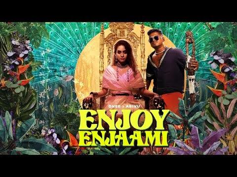 Enjoy Enjaami Lyrics (என்ஜொய் என்ஜாமி) | Dhee ft. Arivu