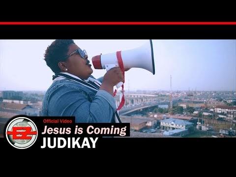 Judikay - Jesus is coming again Lyrics