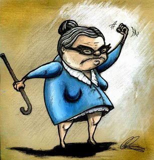 Perierga.gr - Απίστευτη επιστολή μιας γιαγιάς 96 ετών σε διευθυντή τραπέζης