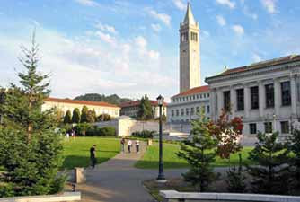 Universitas Berkeley California