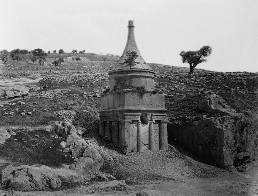 tomb-of-absalom-1898