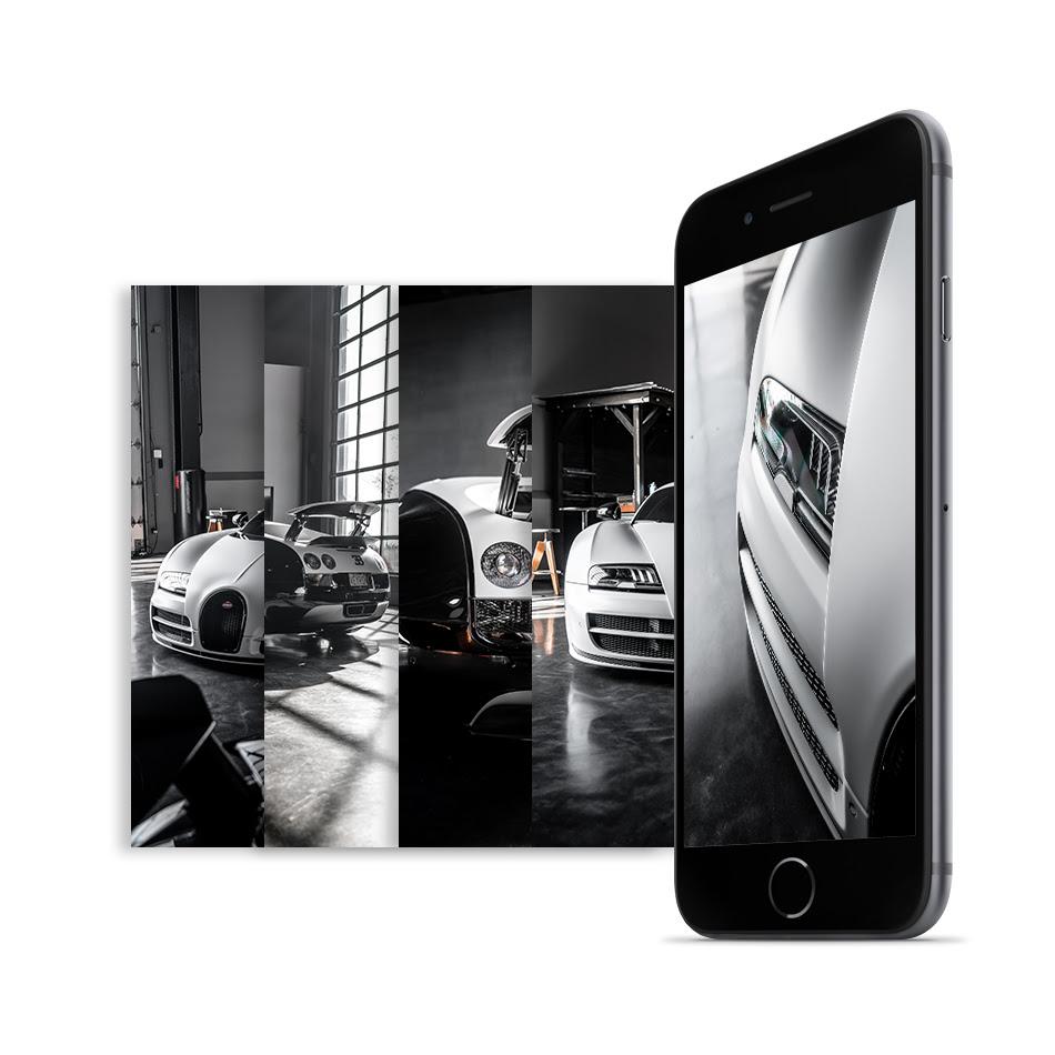 Bugatti Iphone Wallpaper Vlad Shurigin