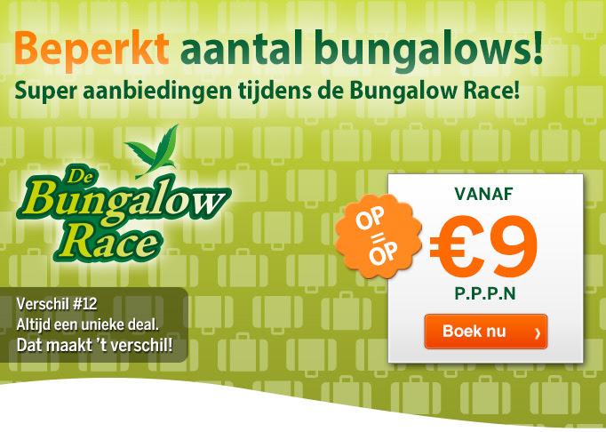 Bungalowrace 2013