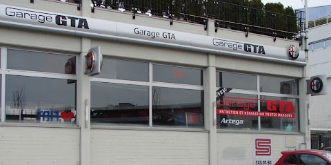 Garage Alfa Romeo Geneve