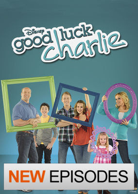 Good Luck Charlie - Season 3